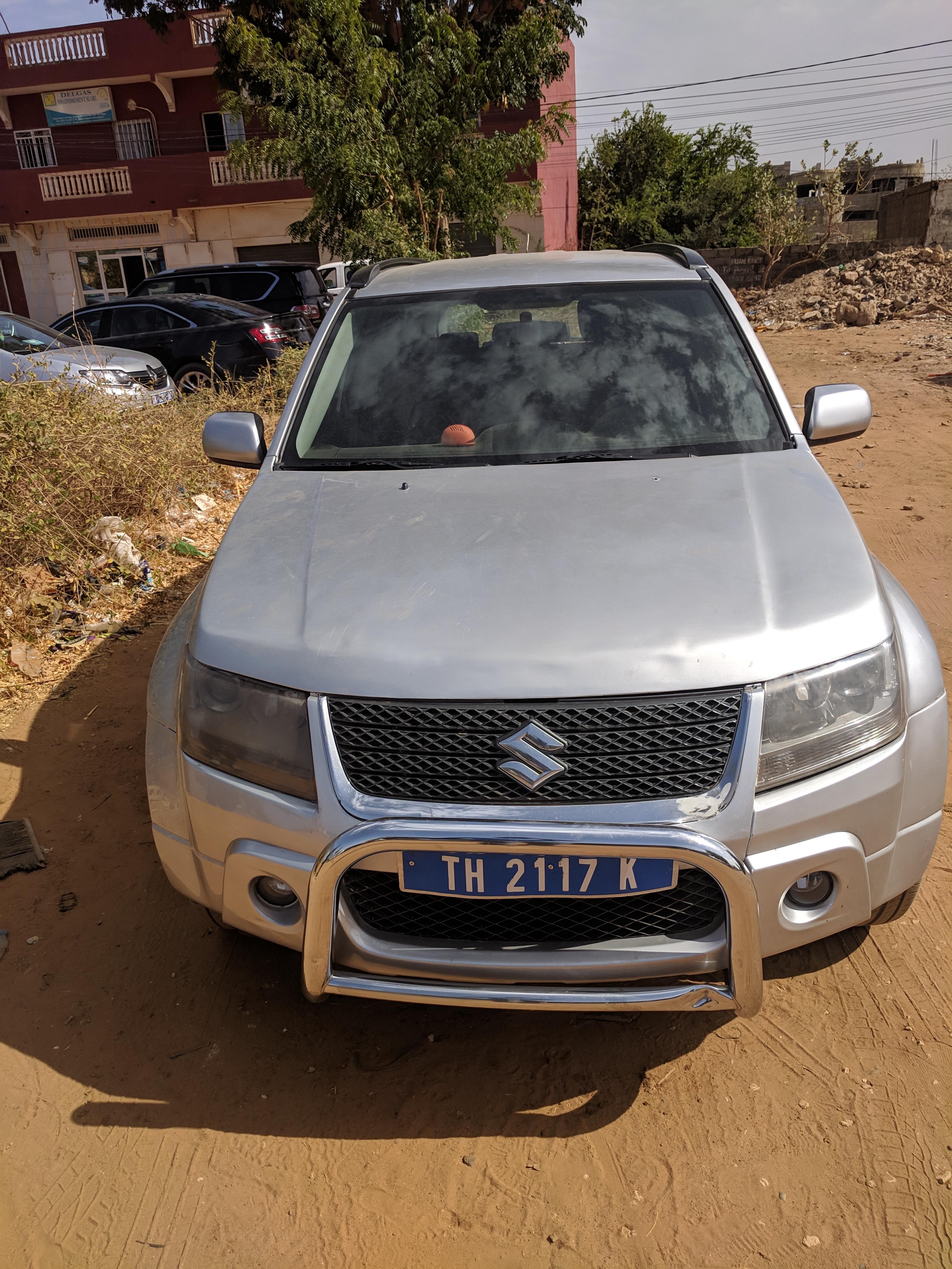 Suzuki-Vitera